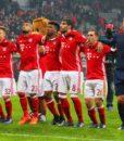 Гетры взрослые Бавария (FC Bayern München) 04