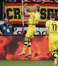 Bayer Leverkusen — Borussia Dortmund