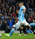 «Manchester City FC v Paris Saint-Germain — UEFA Champions League Quarter Final: Second Leg»