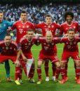 Игровая футболка Бавария (FC Bayern München) (10)