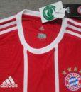 Игровая футболка Бавария (FC Bayern München) (2)