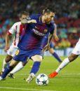 Игровая футболка Барселона (Barcelona) (1)