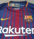 Игровая футболка Барселона (Barcelona) (9)