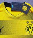Игровая футболка Боруссия Дортмунд (Ballspielverein Borussia) (11)
