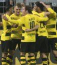 Игровая футболка Боруссия Дортмунд (Ballspielverein Borussia) (3)