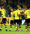 Игровая футболка Боруссия Дортмунд (Ballspielverein Borussia) (6)