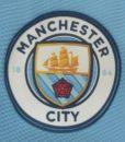 Игровая футболка Манчестер Сити (Manchester City FC) (10)