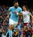 Игровая футболка Манчестер Сити (Manchester City FC) (2)