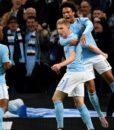 Игровая футболка Манчестер Сити (Manchester City FC) (3)