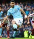 Игровая футболка Манчестер Сити (Manchester City FC) (4)
