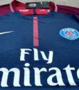 Игровая футболка ПСЖ, Пари Сен-Жермен (Paris Saint-Germain) (10)