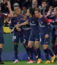 Игровая футболка ПСЖ, Пари Сен-Жермен (Paris Saint-Germain) (4)