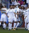 Игровая футболка Реал Мадрид белый (Real Madrid C.F. ) (4)