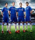 Игровая футболка Челси (Chelsea) (1)