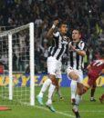 Игровая футболка Ювентус (Juventus) (1)