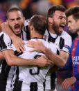 Игровая футболка Ювентус (Juventus) (2)