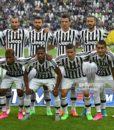 Игровая футболка Ювентус (Juventus) (3)