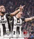 Игровая футболка Ювентус (Juventus) (4)