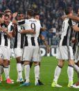 Игровая футболка Ювентус (Juventus) (5)