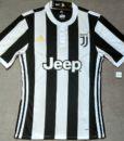 Игровая футболка Ювентус (Juventus) (9)