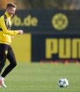 Тренировочная форма Боруссия Дортмунд (Ballspielverein Borussia) (2)