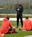 Тренировочная форма Ливерпуль (Liverpool FC) (1)
