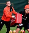 Тренировочная форма Ливерпуль (Liverpool FC) (3)