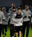 Тренировочная форма Ливерпуль (Liverpool FC) (5)