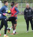 Тренировочная форма Манчестер Юнайтед (Manchester United) (2)
