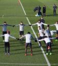Тренировочная форма ПСЖ, Пари Сен-Жермен (Paris Saint-Germain) (3)