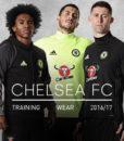 Тренировочная форма Челси (Chelsea) (4)