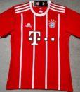 Фанатская-футболка-Бавария-дом-красный-(FC-Bayern-München)-5