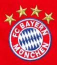 Футболка поло Бавария красный (FC Bayern München) (1)