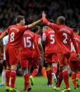 Liverpool v Fulham — Premier League