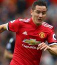 Футболка поло Манчестер Юнайтед красный (Manchester United) (4)
