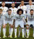 Футболка поло Ювентус белый (Juventus) (3)