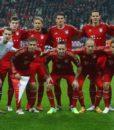 Шорты-Бавария-дом-красный-(FC Bayern München)-4