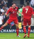 Шорты-Бавария-дом-красный-(FC Bayern München)-5